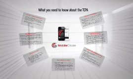 What you need to know about the TCPA