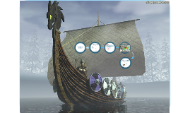 Vikings: Boat Building and Expansion
