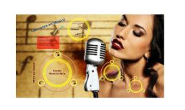 Cópia de Clasificación de las voces en Música