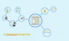 Le Simbsiquot Georgia Zoo