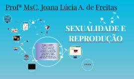 SEXUALIDADE E REPRODUÇÃO