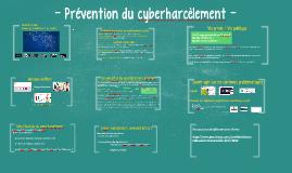 Ambassadeurs - prévention cyberharcèlement