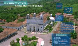 Suchitoto Tour