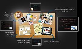 El blog en el aula
