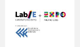 Laboratorio Expo - Second international meeting