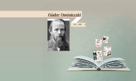 Fiòdor Dostoiesvki