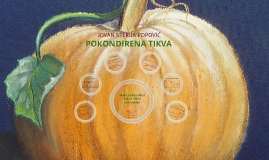 Pokondirena tikva - Jovan Sterija Popovic