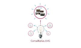 Consultorías UVG