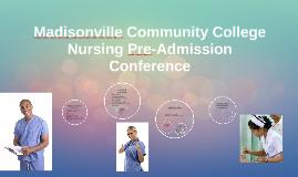 Madisonville Community College