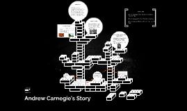 Andrew Carnegie's Story