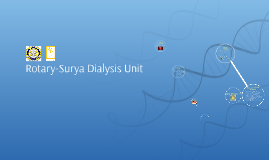 Rotary-Surya Dialysis Unit