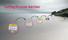 Crafting Student-Centered Discussion