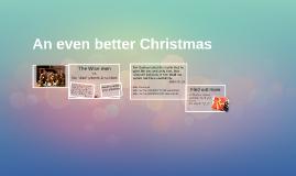 An even better Christmas