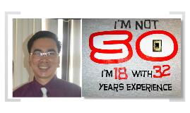 Mr. Danilo Romero's 50th Birthday