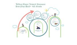 Copy of Taking Steps Toward Success