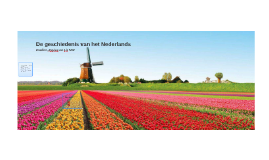 De geschiedenis van het Nederlands