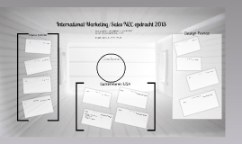 HU Amersfoort International Marketing/Sales Terugkoppeling