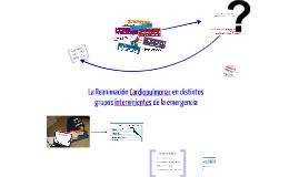 TFM - RCP Grupos Emergencia