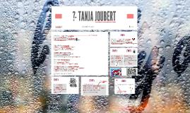 Copy of ?- TANJA JOUBERT