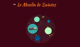 Le Moulin de Saintes