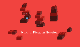 ROBLOX: Natural Disaster Survival