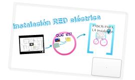 Copy of Pautas para Realizar una Red Eléctrica