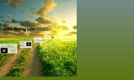 God's Healing Love