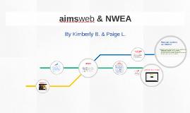 AIMsweb & NWEA