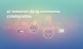 el remezon de la economia colaborativa