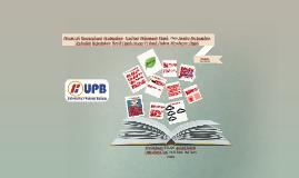 Copy of Pengaruh Pengetahuan Perpajakan, Kualitas Pelayanan Pajak, D
