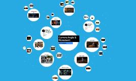 Camera Angle & Movement Year 9 English