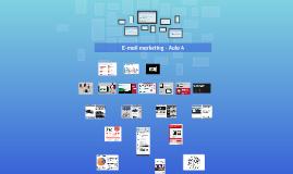 E-mail marketing - Aula 4