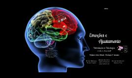 Copy of Emoções e Ajustamento - Introdução à Psicologia Davidoff