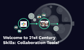 Welcome to 21st Century Skills: Collaboration Tools!