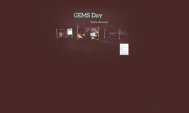 Project GEMS