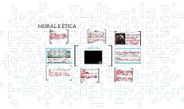 3ANO - ÉTICA E MORAL