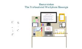 Copy of Memorandums