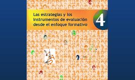 Copy of La evaluación en preescolar