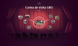 Cartea de vizită a CREI