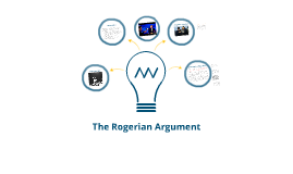 Rogerian model thesis