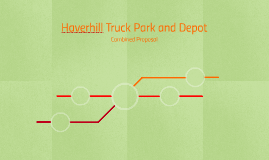 Haverhill Truck Park and Depot
