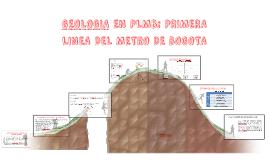 GEOLOGIA EN PLMB