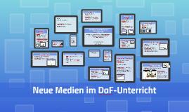 Neue Medien im DaF-Unterricht by Theresa Fuchs on Prezi