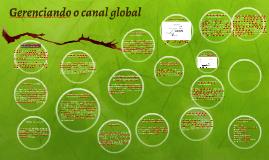 Copy of Gerenciando o canal global