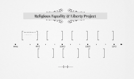 Religious Equality & Liberty Project