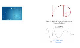 Copy of Pozitif Lineer Opt. Yaklasım Teorisindeki Uyg.