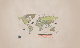 Weltrisikogsellschaft