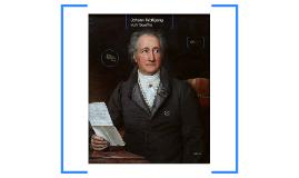 Geothe war einen autor und einen politiker.