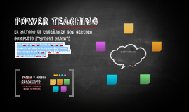 POWER TEACHING
