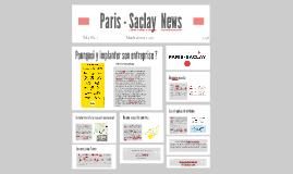 Paris - Saclay